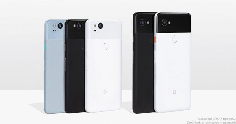 Googl Pixel 2 XL Pixel 2